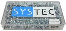 plaatschroef-din-7983-verzinkt-Systec-assortiment-doos-18-vaks